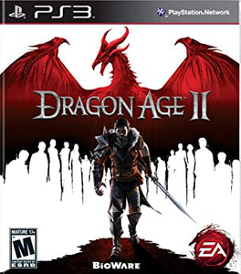 Playstation 3 - Dragon Age 2