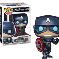 Funko POP! Captain America #627