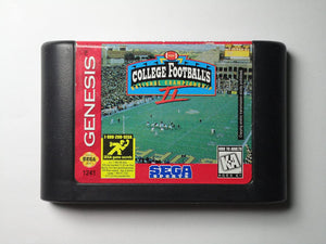 GENESIS - College Football's National Championship 2