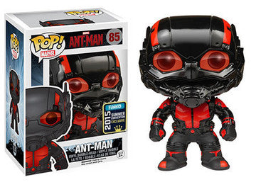 Funko POP! Ant-Man (Black Out) #85