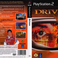 Playstation 2 - Driven