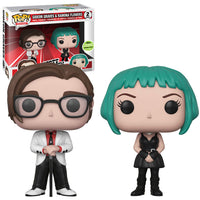 Funko POP! Gideon Graves & Ramona Flowers 2pack