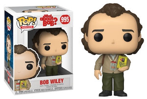 Funko POP! Bob Wiley #995