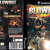 Gamecube - Blowout