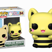 Funko POP! Queen Bee Meowchi #84