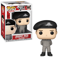 Funko POP! Johnny Rico #1047