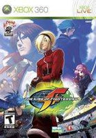 Xbox 360 - The King of Fighters XII