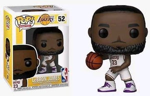 Funko POP! Lebron James #52