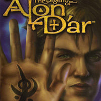 Playstation 2 - The Legend of Alon D'ar