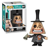 Funko POP! Mayor (Megaphone) #807