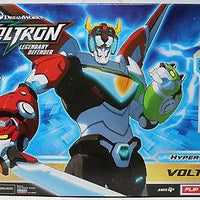 Voltron Legendary Defender Hyperphase SDCC 2018 5pc Lion Set