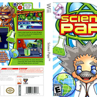 Wii - Science Papa