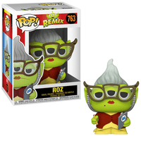 Funko POP! Alien Remix - Roz #763