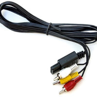 AV Cable for SNES - N64 - GC