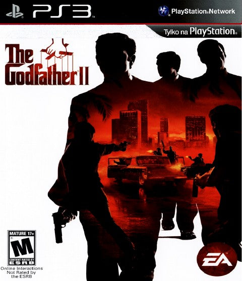 Playstation 3 - The Godfather 2