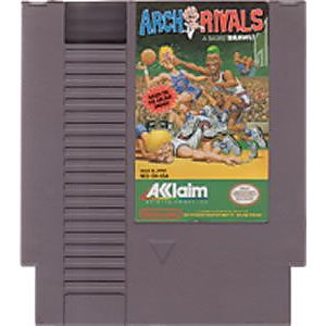 NES - Arch Rivals