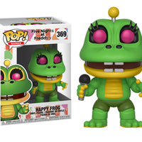Funko POP! Happy Frog #369