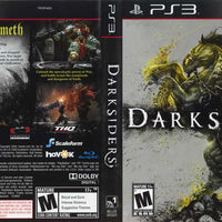 Playstation 3 - Darksiders