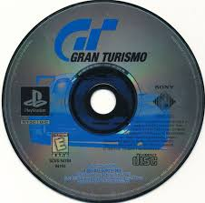 PLAYSTATION - Gran Turismo