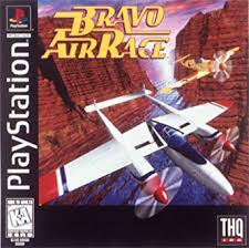 PLAYSTATION - Bravo Air Race