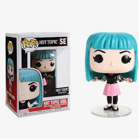 Funko POP! Hot Topic Girl