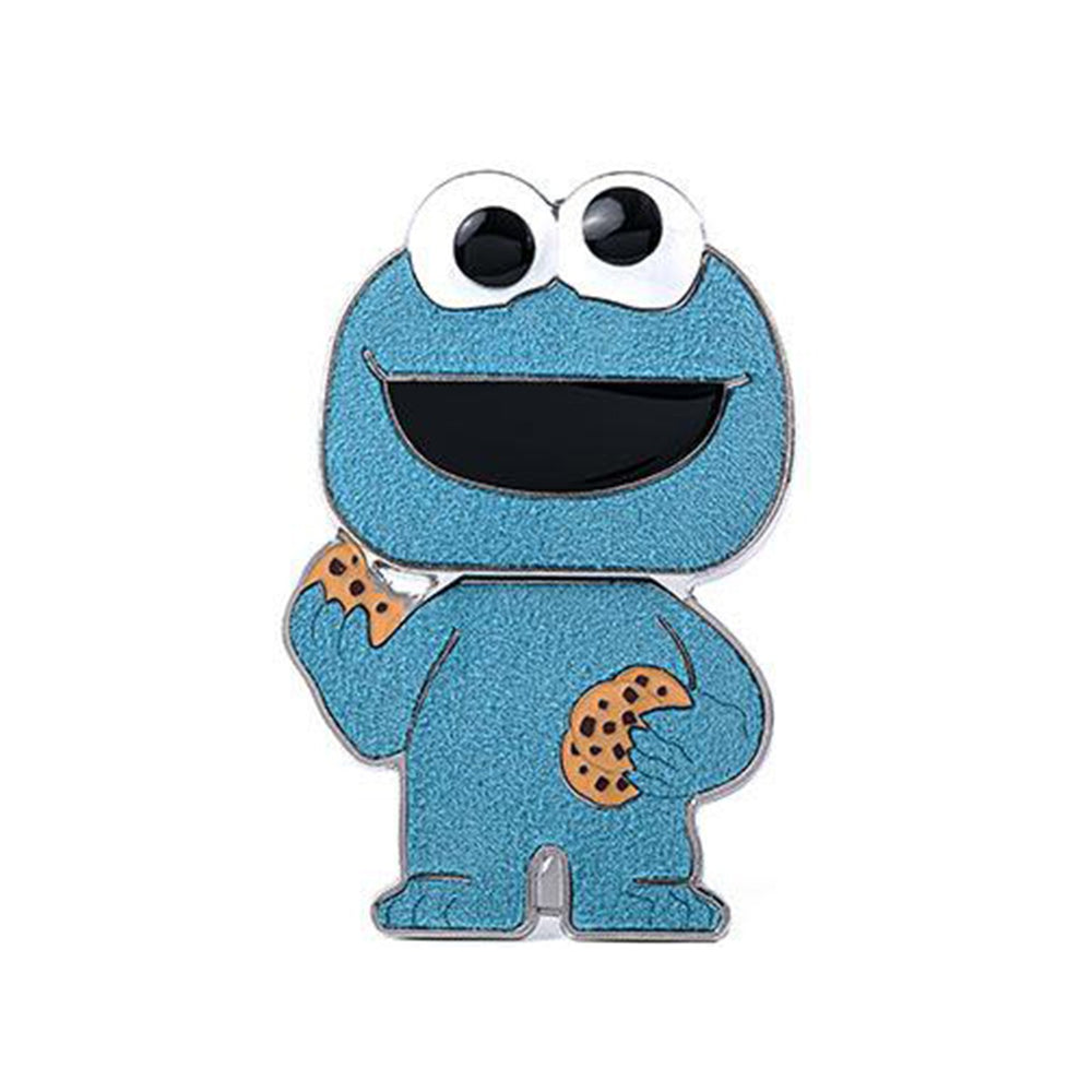 Funko POP! Pin - Cookie Monster #01