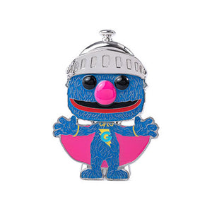 Funko POP! Pin - Super Grover #03