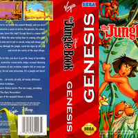 GENESIS - The Jungle Book