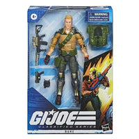 G.I. Joe Elite Classified Series - Duke