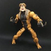Loose Marvel Legends ToyBiz Sabretooth