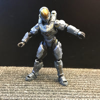 Loose Halo Figure