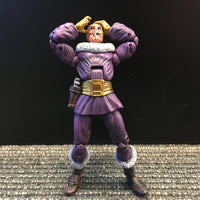 Loose Marvel Legends ToyBiz Baron Zemo Variant