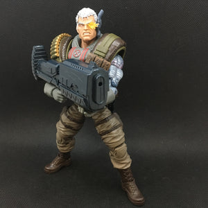 Loose Marvel Legends X-Force Cable