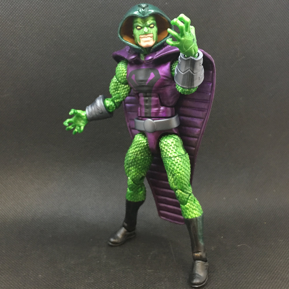 Loose Marvel Legends Serpent Society