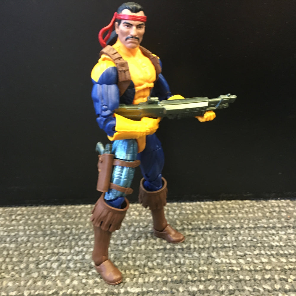 Loose Marvel Legends Forge