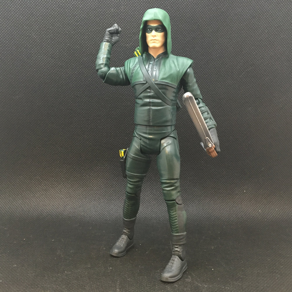 Loose DC Green Arrow