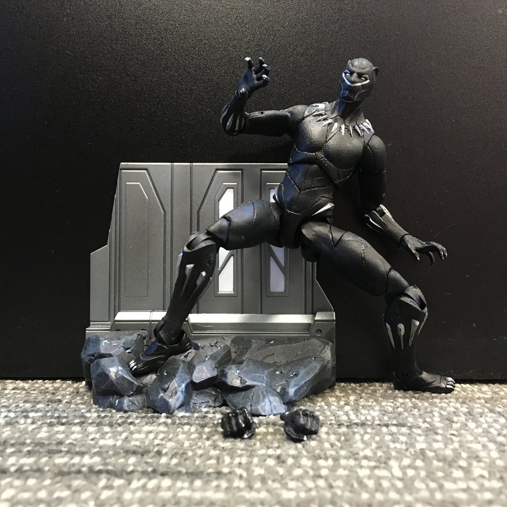 Loose Marvel Select Black Panther