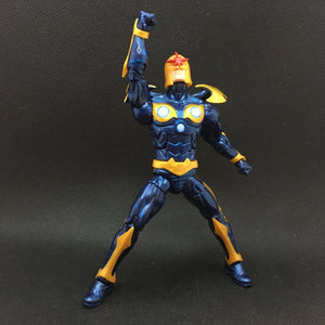 Loose Marvel Legends Nova