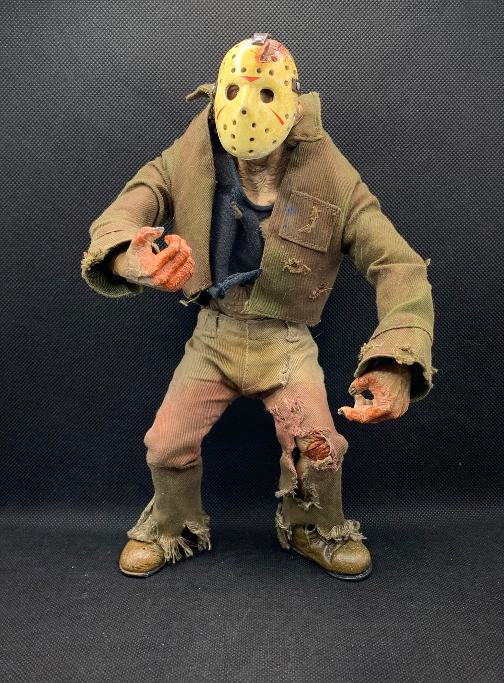 Jason Mezco Cinema of Fear