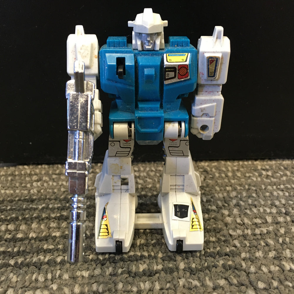 Loose Transformers G1 Twin Twist