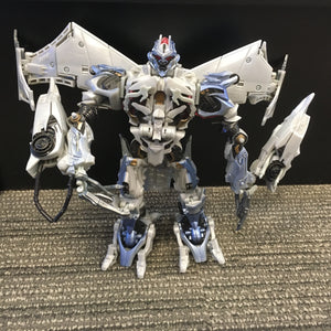 Loose Transformers Movie Megatron