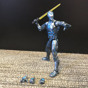 Loose Marvel Legends Invincible Iron Man