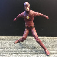 Loose DC CW Flash