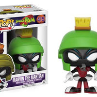 Funko POP! Marvin the Martian #415
