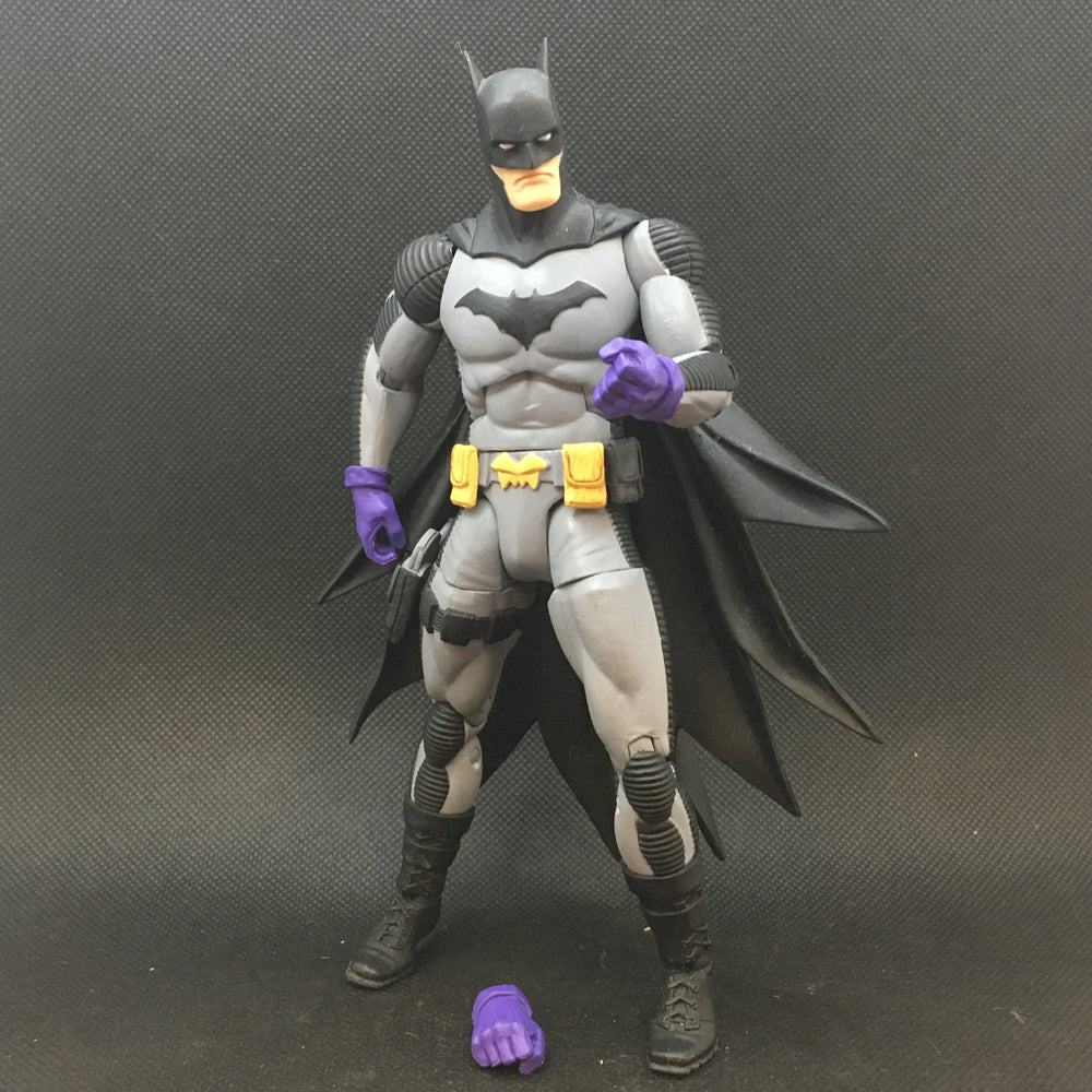 Loose DC Batman