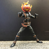 Loose Marvel Legends Jack 'O Lantern