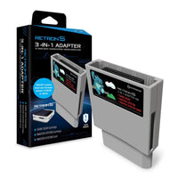 3 in 1 Adapter for Retron 5