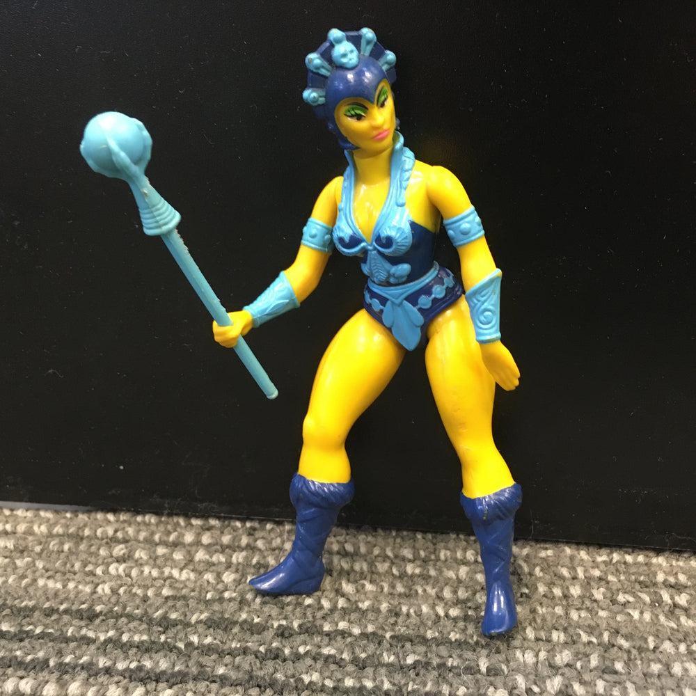 Loose MOTU Masters of the Universe Evil Lyn