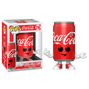 Funko POP! Coca-Cola Can #78