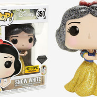 Funko POP! Snow White #350 {Diamond Collection}